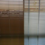 All types Wooden Venetians