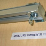 S300 COMMERCIAL TRACK  SILVER