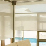 Viewscreen Roller Blinds